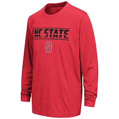 Boys 8-20 North Carolina State Wolfpack Drone Tee