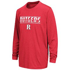 Boys 8-20 Rutgers Scarlet Knights Drone Tee