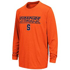 Boys 8-20 Syracuse Orange Drone Tee