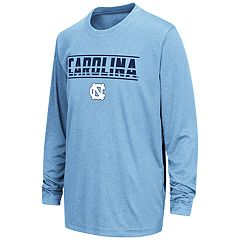 Boys 8-20 North Carolina Tar Heels Drone Tee