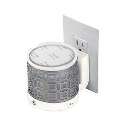 Serene House Geometric Outlet Wax Melt Warmer