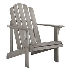 Safavieh Topher Indoor / Outdoor Adirondack Chair