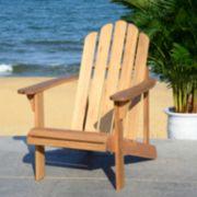 Safavieh Topher Indoor / Outdoor Adirondack Chair