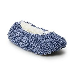 Women's SONOMA Goods for Life™ Fuzzy Babba Slipper Socks