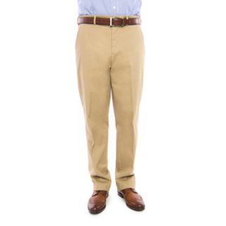 Men's MagnaClick Classic-Fit Chino Pants