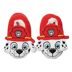 Toddler Boy Paw Patrol Marshall 3D Slipper Socks