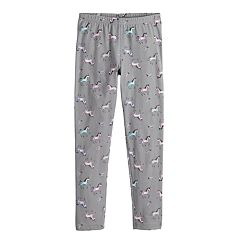 Girls 4-10 Jumping Beans® Print Full-Length Leggings