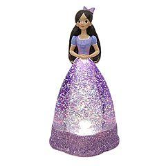 Disney's The Nutcracker and the Four Realms Light-Up Clara Christmas Table Decor