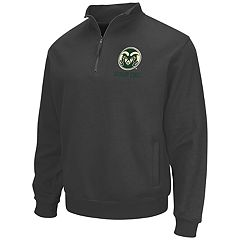 Men's Colorado State Rams Fleece Pullover