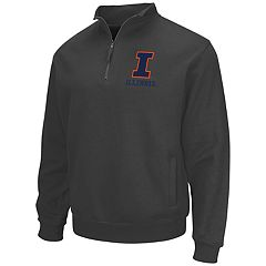 Men's Illinois Fighting Illini Fleece Pullover