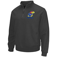 Men's Kansas Jayhawks Fleece Pullover