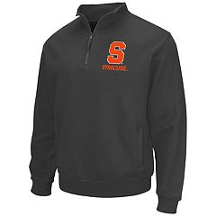 Men's Syracuse Orange Fleece Pullover