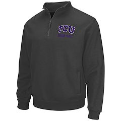 Men's TCU Horned Frogs Fleece Pullover