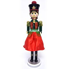 Disney's The Nutcracker and the Four Realms Clara Christmas Nutcracker