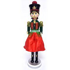 Disney's The Nutcracker and the Four Realms Clara Christmas Nutcracker