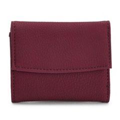 Apt. 9® RFID-Blocking Mini Tri-Fold Wallet