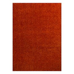 United Weavers Columbia Citrire Solid Shag Rug