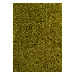 United Weavers Columbia Samovar Solid Shag Rug
