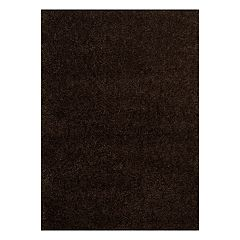 United Weavers Columbia Ramie Solid Shag Rug