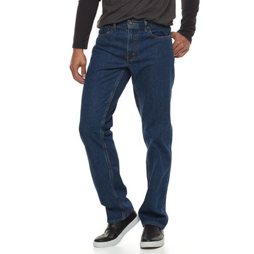 Men's Urban Pipeline™ Relaxed Straight Jeans