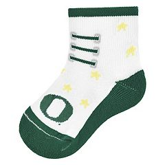 Baby Mojo Oregon Ducks Game Socks