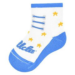 Baby Mojo UCLA Bruins Game Socks
