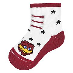 Baby Mojo South Carolina Gamecocks Game Socks