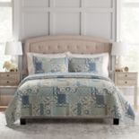 Croft or Barrow® Sarah Quilt or Sham