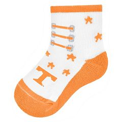 Baby Mojo Tennessee Volunteers Game Socks