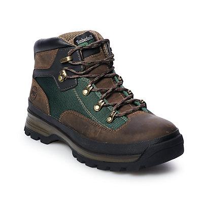 Timberland PRO Euro Hiker Men's Work Boots
