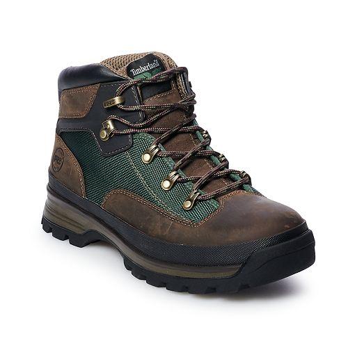 86978a55484 Timberland PRO Euro Hiker Men's Work Boots