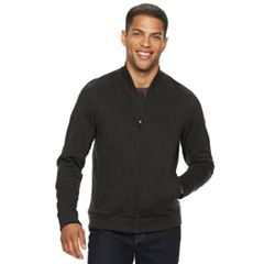 Men's Marc Anthony Slim-Fit Bomber Jacket