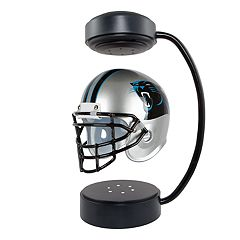 Pegasus Carolina Panthers Hover Helmet