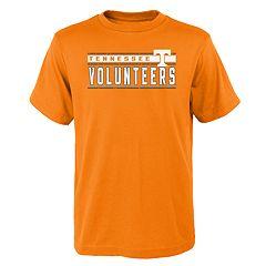 Boys' 4-18 Tennessee Volunteers Regeneration Tee