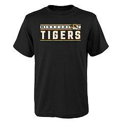 Boys' 4-18 Missouri Tigers Regeneration Tee