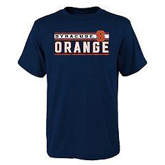 Boys' 4-18 Syracuse Orange Regeneration Tee