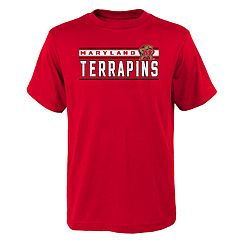 Boys' 4-18 Maryland Terrapins Regeneration Tee