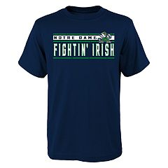 Boys' 4-18 Notre Dame Fighting Irish Regeneration Tee