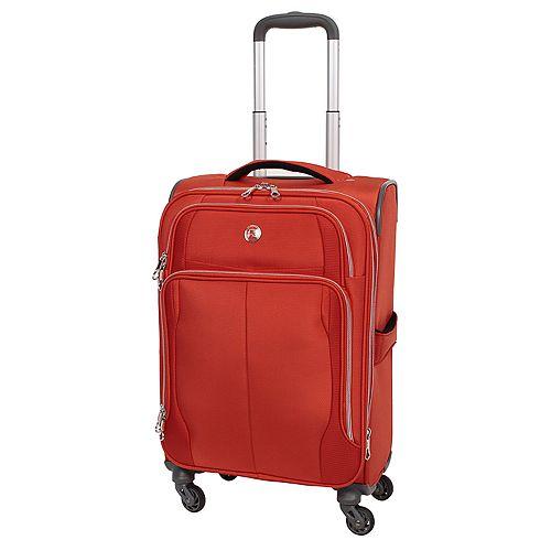 Revo Traffic Light Spinner Luggage