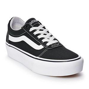 ae7fbab03c91 Vans Ward Hi Kids  High-Top Sneakers
