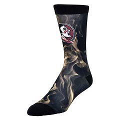 Men's Mojo Florida State Seminoles Trailblazer Crew Socks