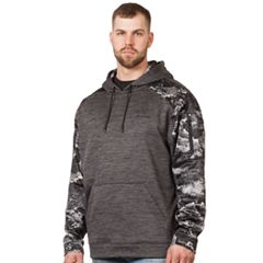 Men's Huntworth Heathered Performance Fleece Hunting Hoodie