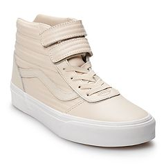 Vans Ward Hi V Women's Skate Shoes