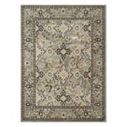 United Weavers Tiffany Madeline Framed Floral Rug
