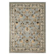 United Weavers Tiffany Amara Framed Floral Rug