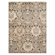 United Weavers Tiffany Lilith Framed Floral Rug
