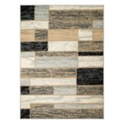 United Weavers Tiffany Cleva Geometric Rug
