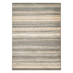 United Weavers Tiffany Gaetana Abstract Striped Rug