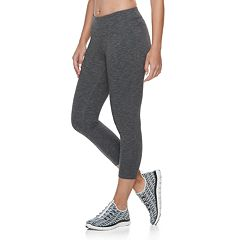 Women's Tek Gear® Midrise Capri Leggings