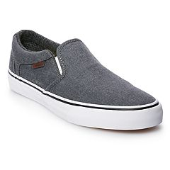Vans Asher DX Men's Skate Shoes